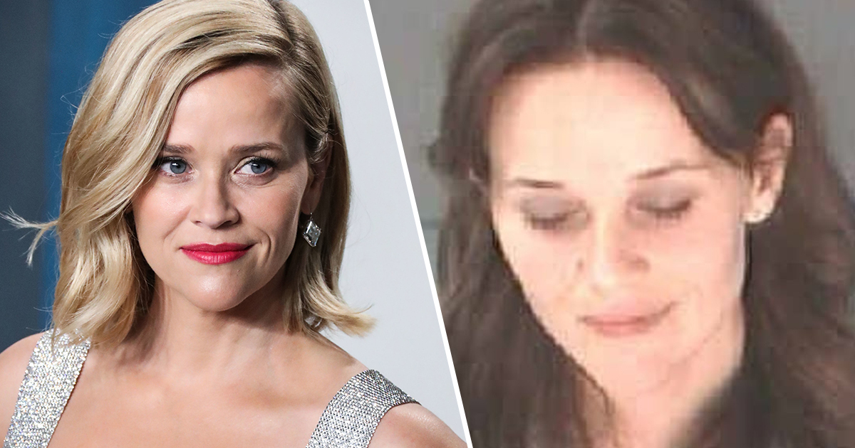 Reese Witherspoon Opens Up About 'Embarrassing And Dumb' 2013 Arrest