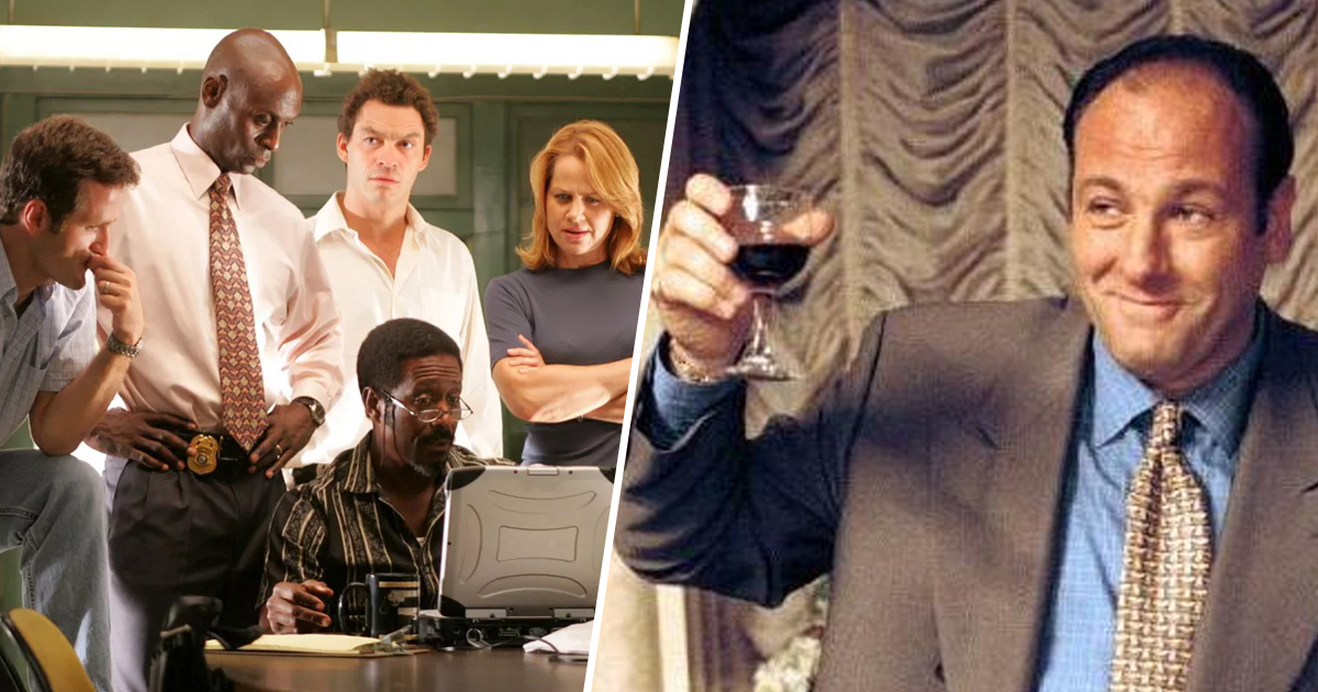 The Sopranos And The Wire Are Now Streaming For Free On HBO