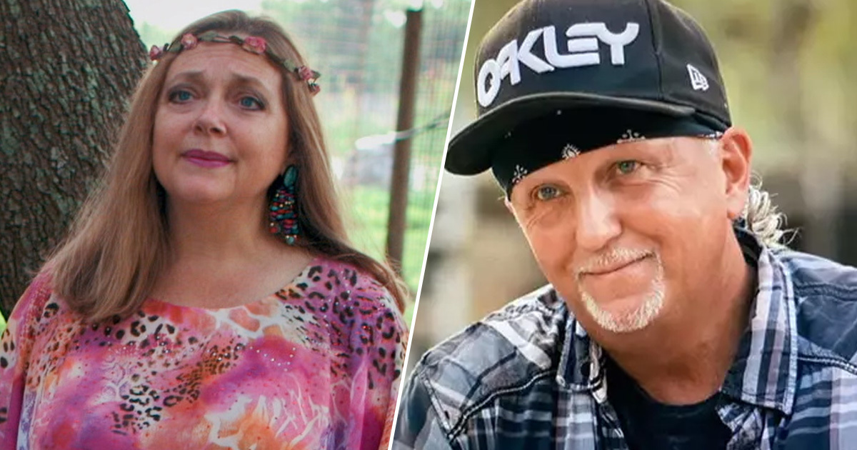 Jeff Lowe Responds To Conspiracy Theory That He Was Carole Baskin's First Husband
