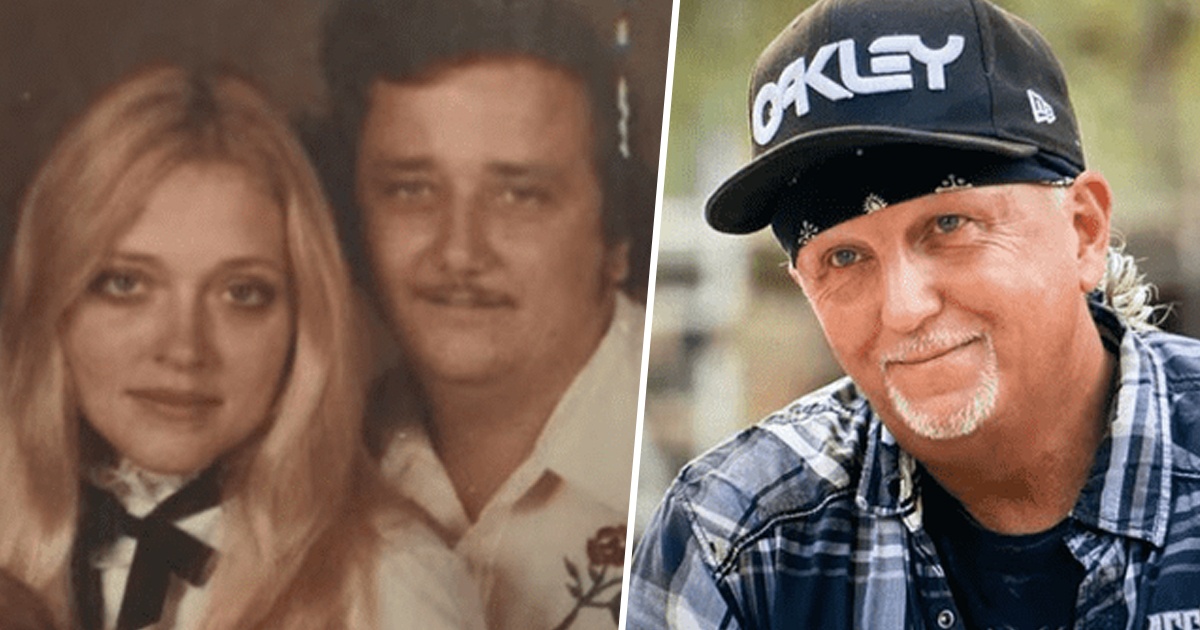 Tiger King Fans Convinced Jeff Lowe Is Actually Carole Baskin's First Husband