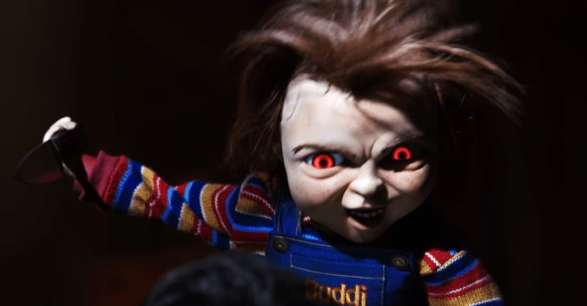 The Child's Play Remake Is Now Available To Stream On Netflix