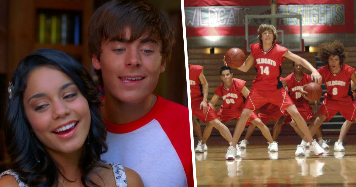 Zac Efron And High School Musical Cast Reuniting For Disney Singalong