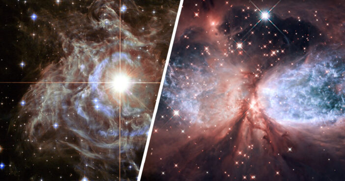 NASA Will Tell You What Hubble Space Telescope Saw On Your Birthday