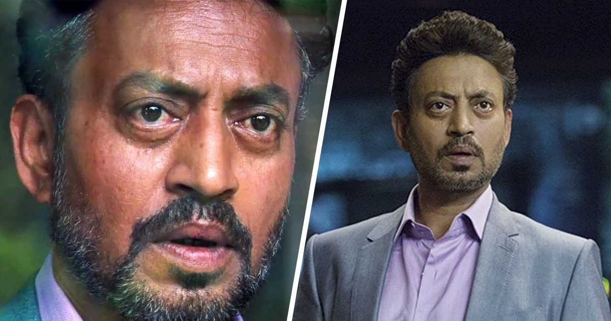 Life Of Pi And Jurassic World Actor Irrfan Khan Dies Aged 53