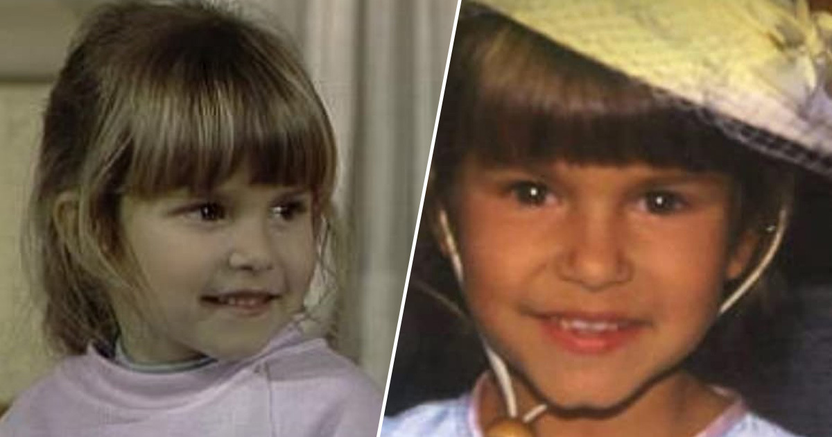 California Family Say Their House Where Jaws Child Star Judith Barsi Was Murdered Is Haunted