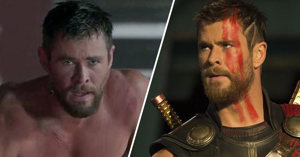 Chris Hemsworth Says Thor: Love And Thunder Is 'Pretty Insane'