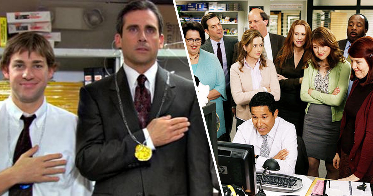 People Are Spending Billions Of Minutes Watching The Office On Netflix While Isolating
