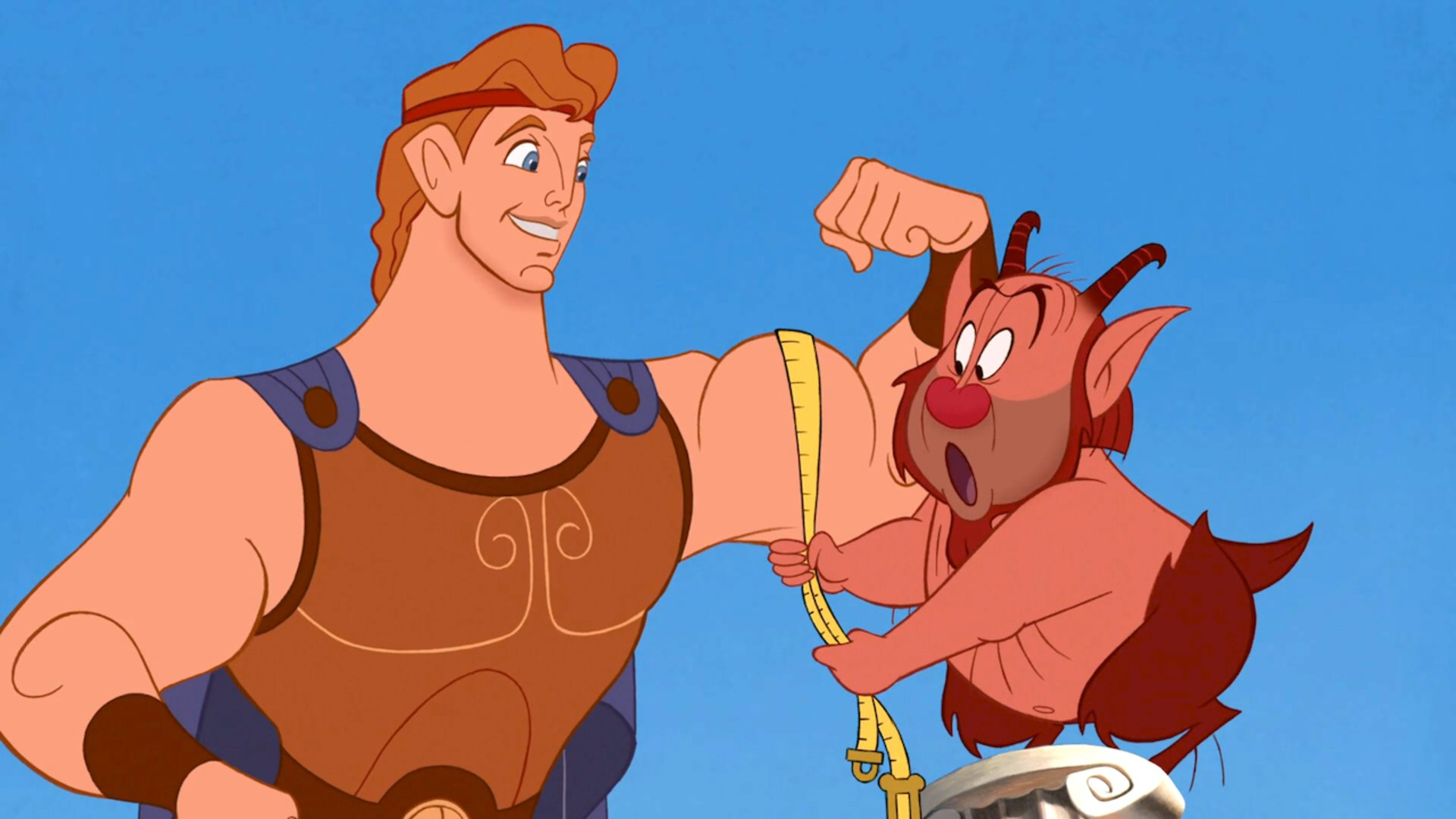Disney Fans Want Danny DeVito To Return As Phil In Hercules Remake