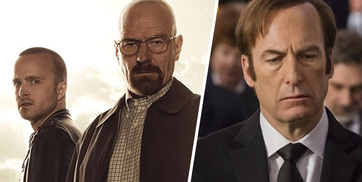 Aaron Paul And Bryan Cranston Are Ready To Return For Better Call Saul