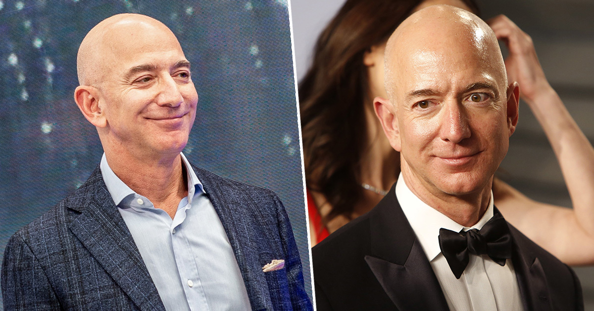 Amazon CEO Jeff Bezos Is Set To Become The World's First Trillionaire