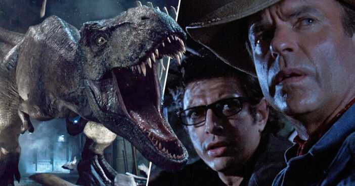 Jurassic World 3 Is The Start Of New Era, Producer Frank Marshall Confirms