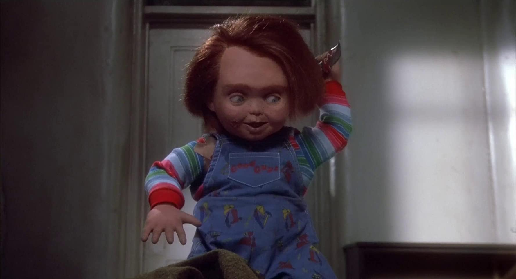 Chucky doll Child's Play