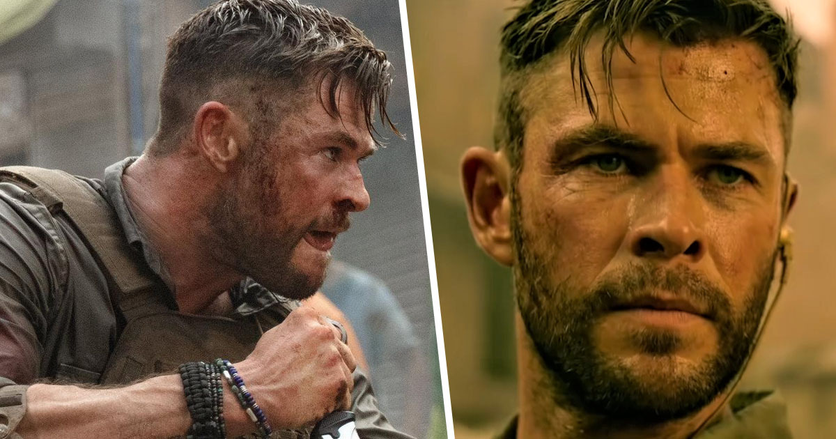 Netflix Reveals Chris Hemsworth S Total Extraction Body Count Unilad