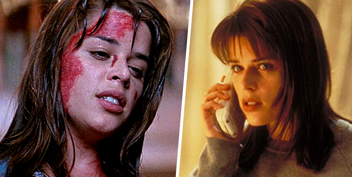 Neve Campbell In Talks To Reprise Sidney Prescott In Scream 5