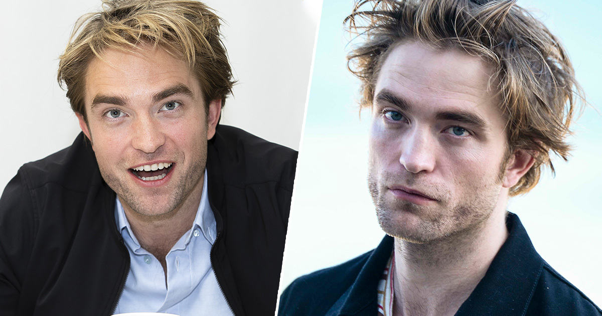 Robert Pattinson's 'Fast Food' Pasta Recipe Is Freaking People Out