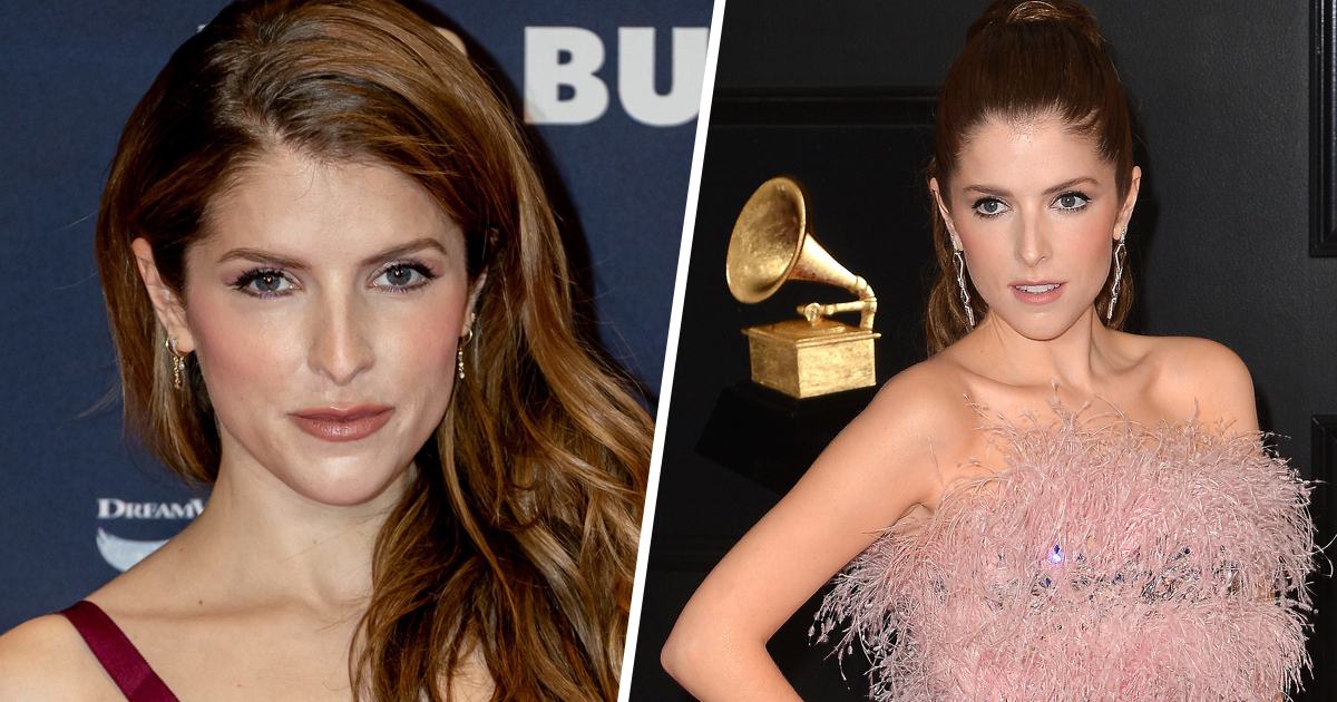 Anna Kendrick Has New Appreciation For Sex Doll Owners After Filming With One