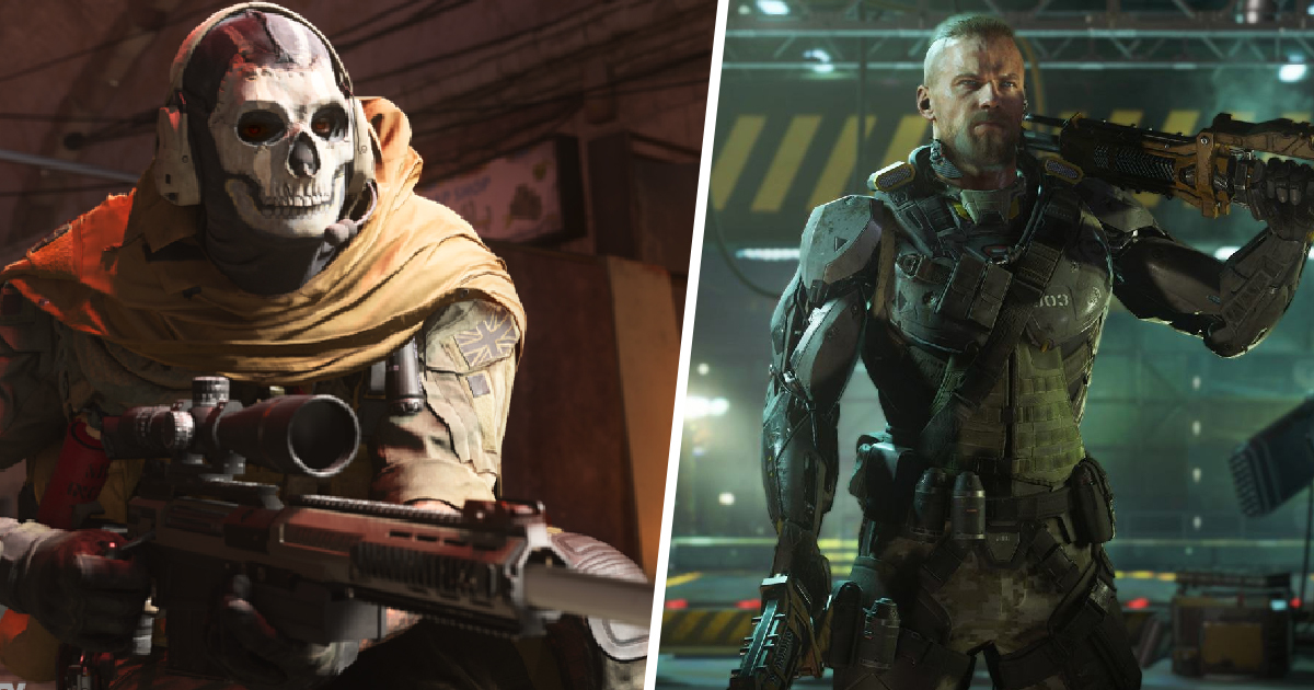 Call Of Duty: Warzone Players Discover Black Ops Easter Eggs Pointing To Season Four Crossover