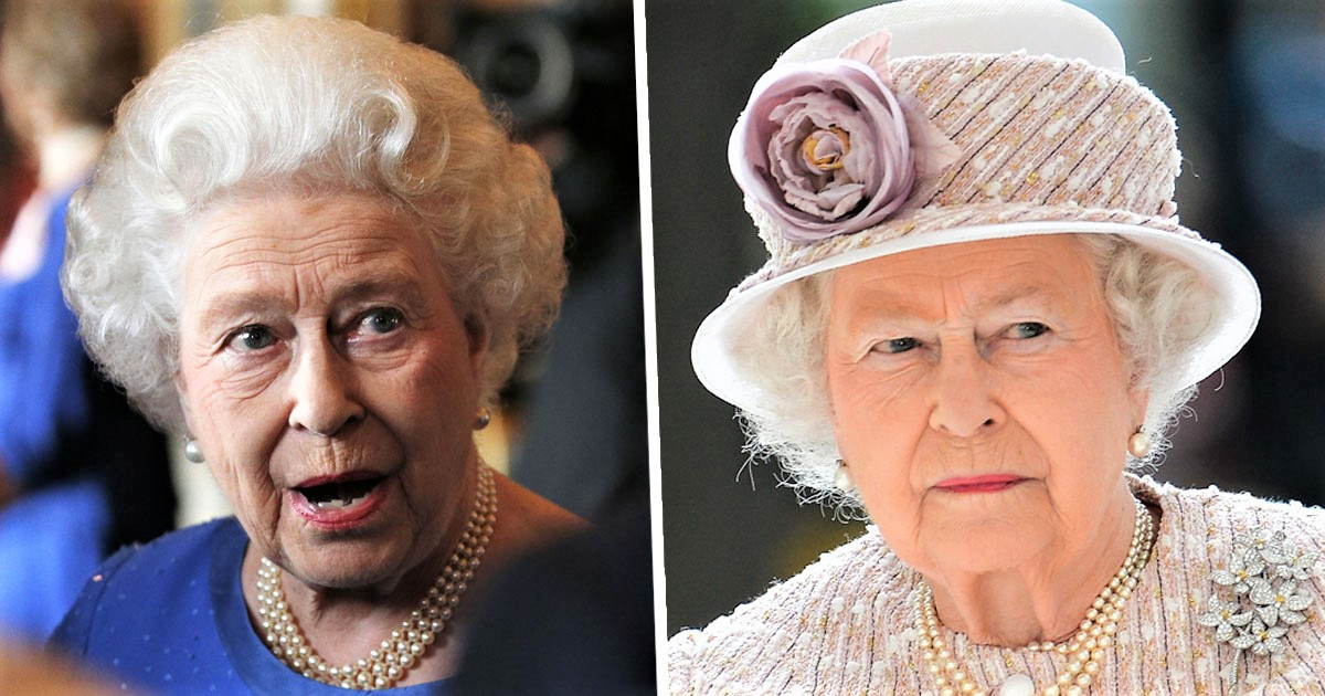 The Queen Once Hopped Into A Bush To Hide From Buckingham Palace Guest