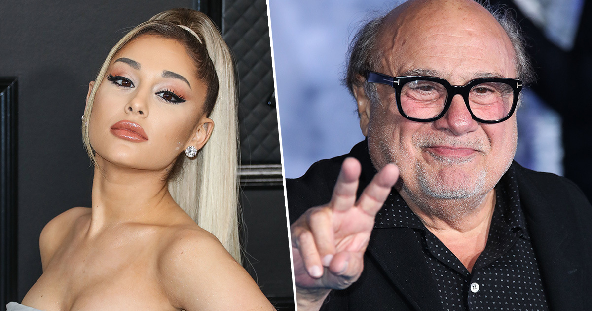 Frozen Star Josh Gad Wants Ariana Grande And Danny DeVito Cast In Live-Action Hercules Remake