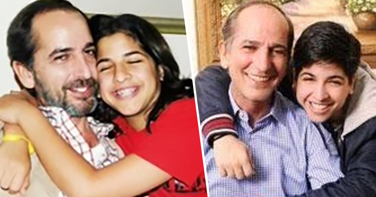 Egyptian Dad Praised For Public Support Of Transgender Son's Transition