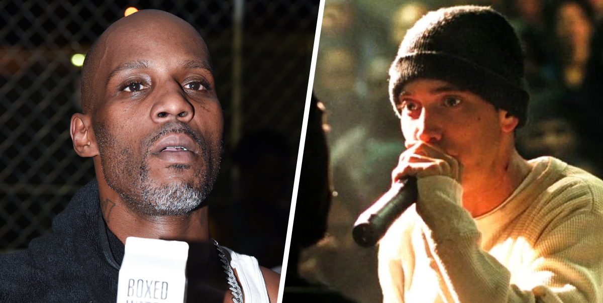 Eminem Is Ready For Instagram Rap Battle With DMX, Says N.O.R.E.