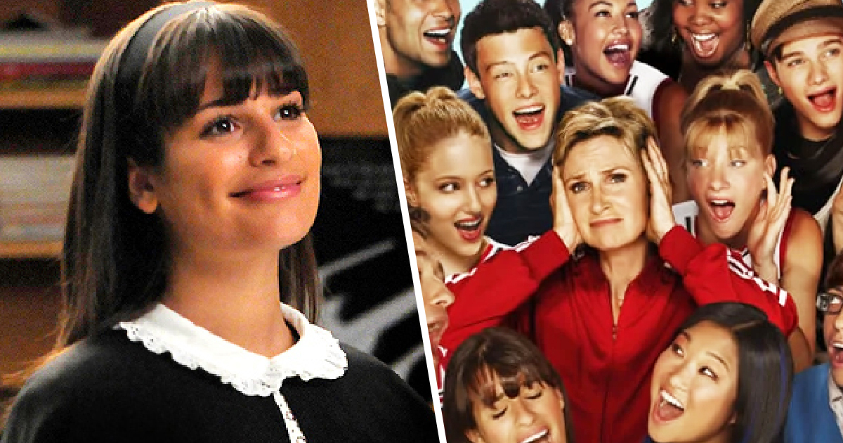 Ryan Murphy Shares Pilot Idea For Glee Reboot
