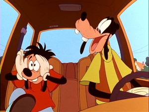 Goofy Isn T Actually A Dog Says Voice Actor Unilad