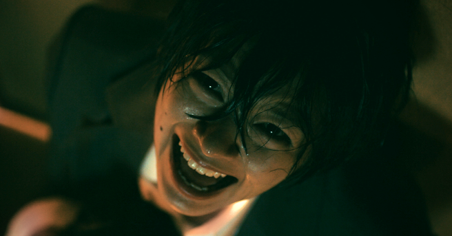 Netflix Drops Trailer For First Japanese Horror Series Ju-On: Origins