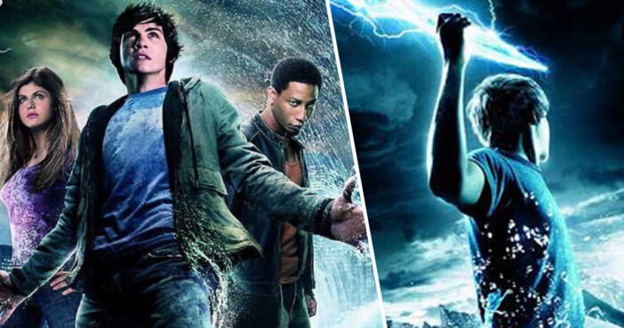 Percy Jackson Disney+ Series Officially Announced