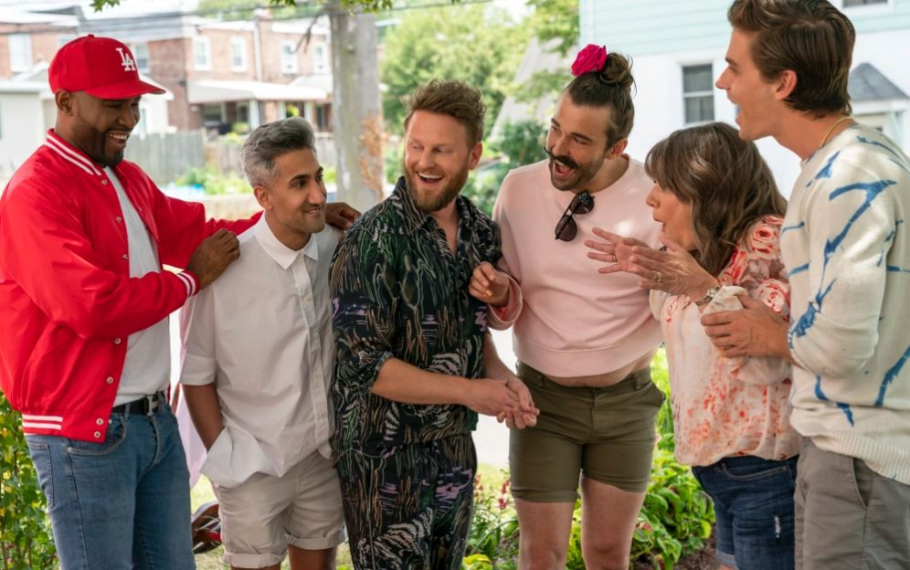 Queer eye season 5