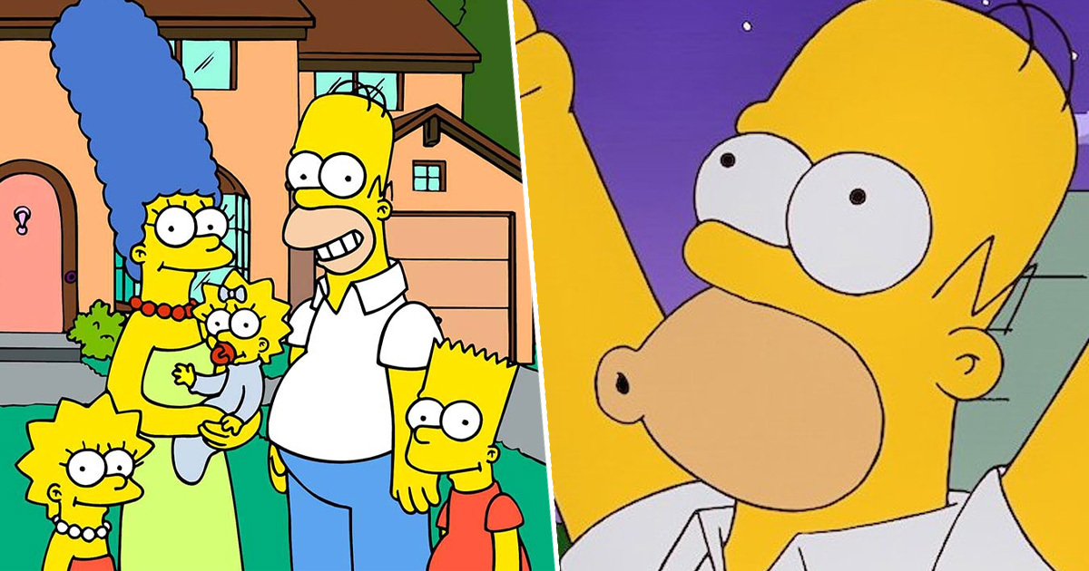 The Simpsons Producers Respond To Claims Show Is 'Predicting The Future'