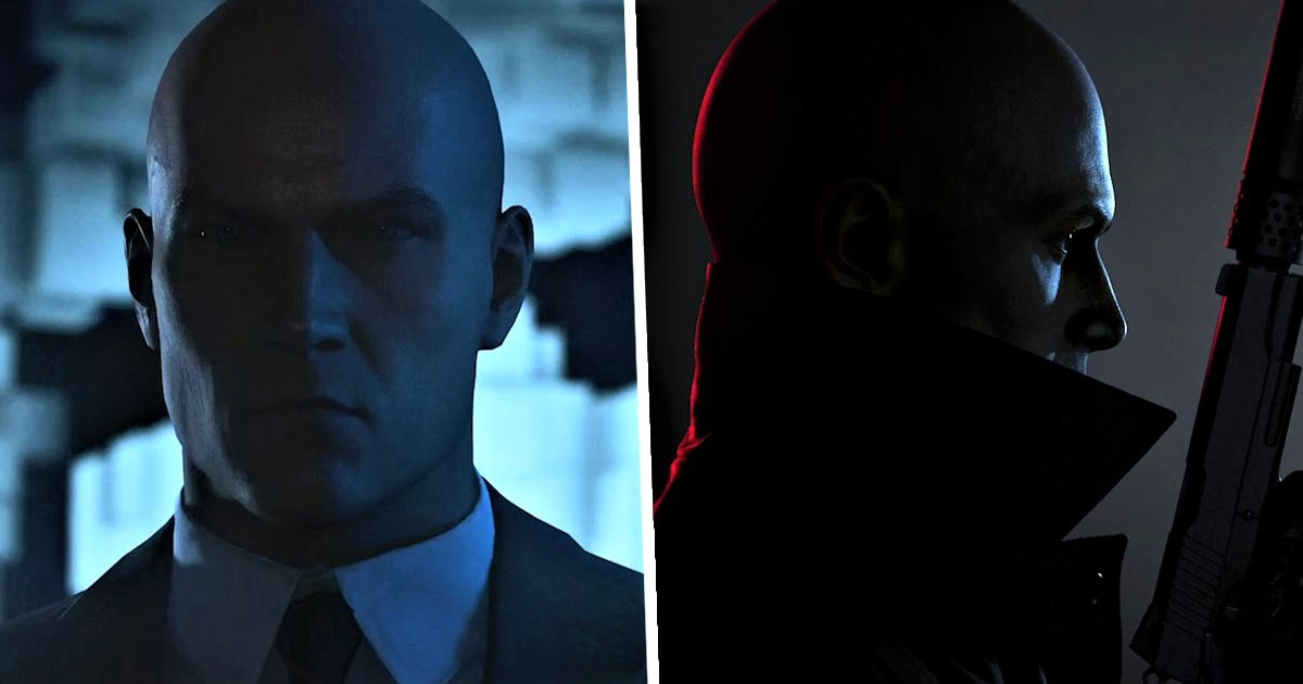 Hitman 3 Announced In Incredible Playstation 5 Trailer Unilad