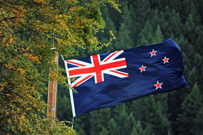 New Zealand Ends Lockdown As Prime Minister Says Country Is Free From Coronavirus
