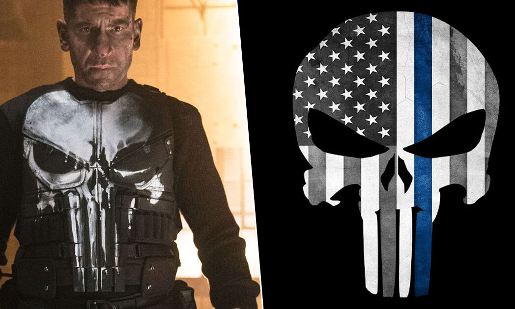 Punisher Co-Creator Gerry Conway Says Police Using Skull Logo As A Symbol Of Oppression Is Vile And Disturbing