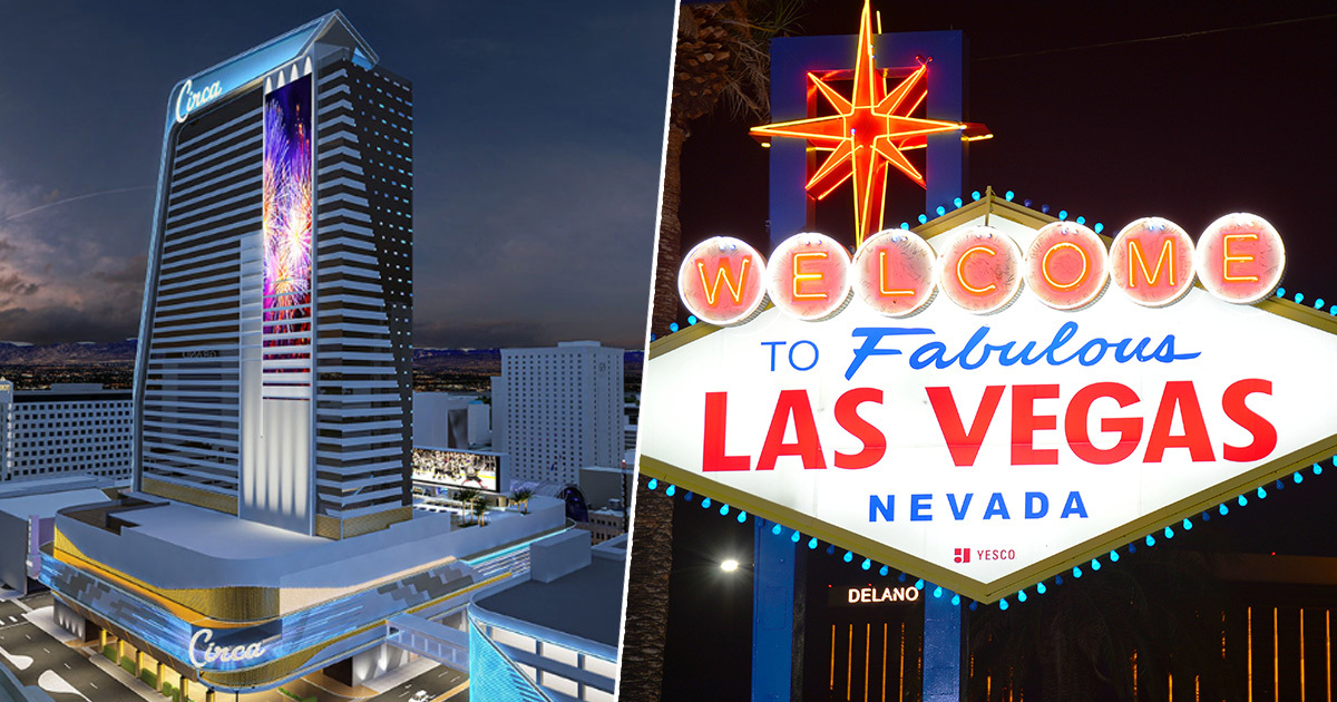 adults only hotel opening in las vegas 1