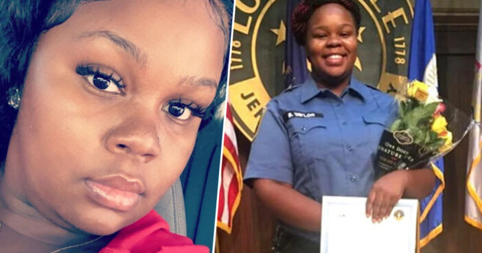 Louisville Bans 'No-Knock' Raids Three Months After Breonna Taylor Was Killed In One