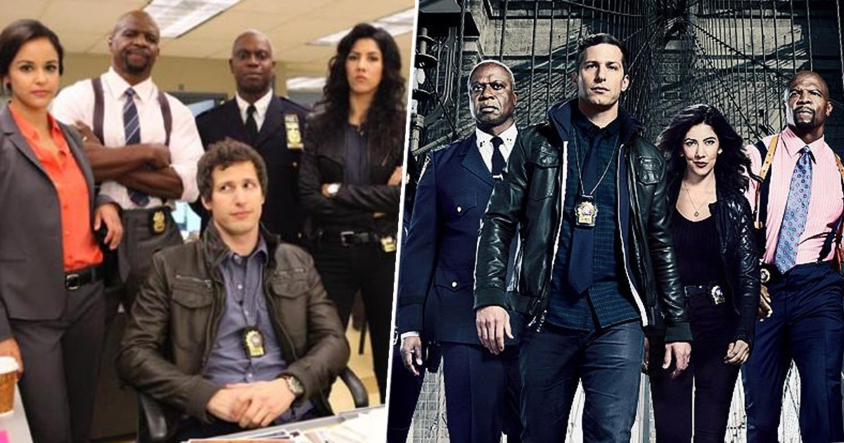 Brooklyn Nine-Nine Cast Donate $100,000 To Community Bail Fund