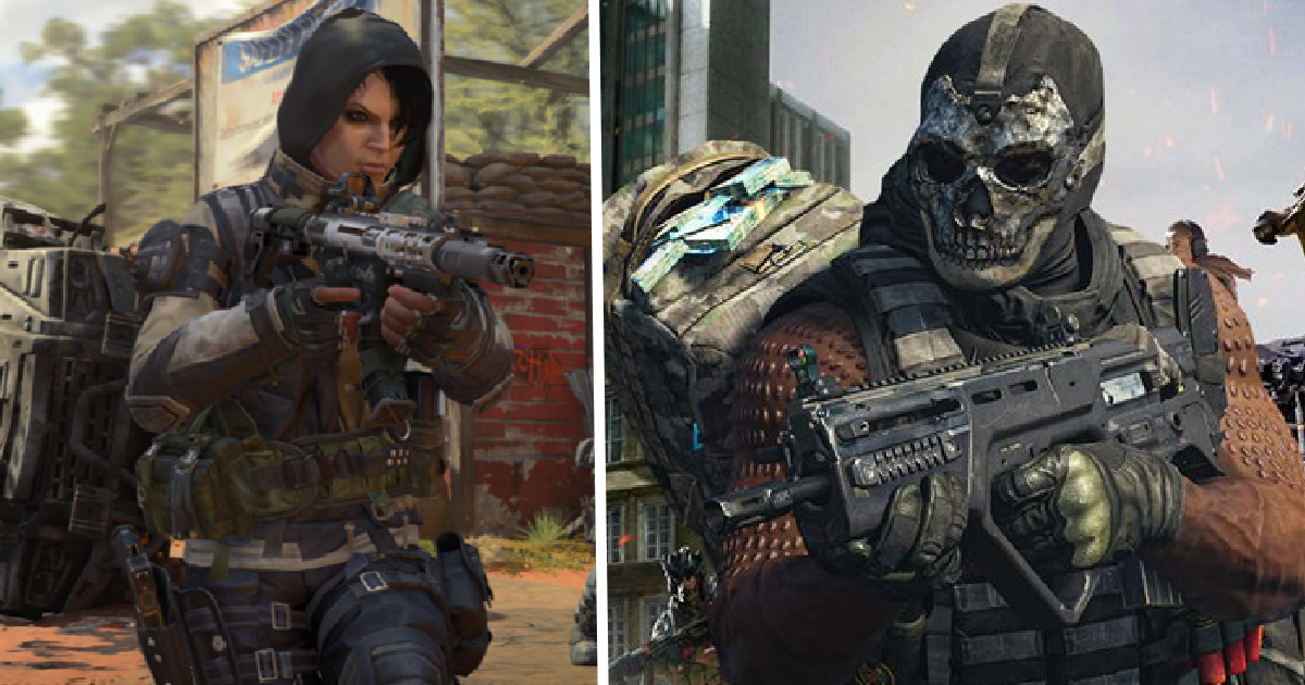 Call Of Duty Has Earned Nearly £200 Million In 80 Days Of Lockdown
