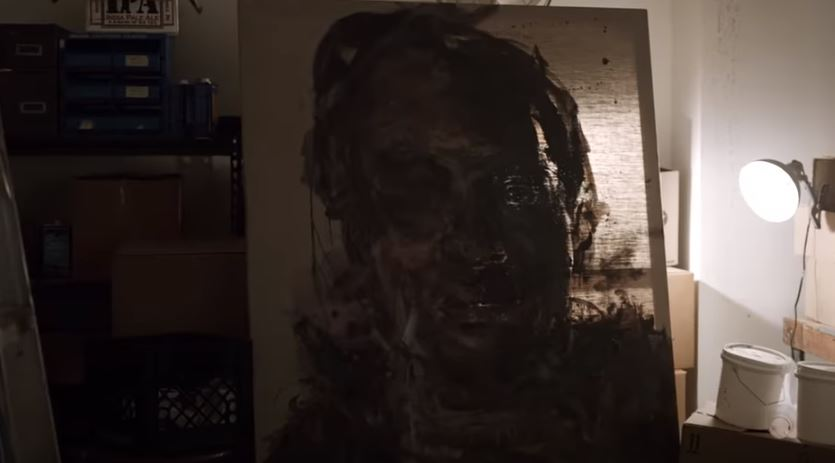 candyman painting trailer