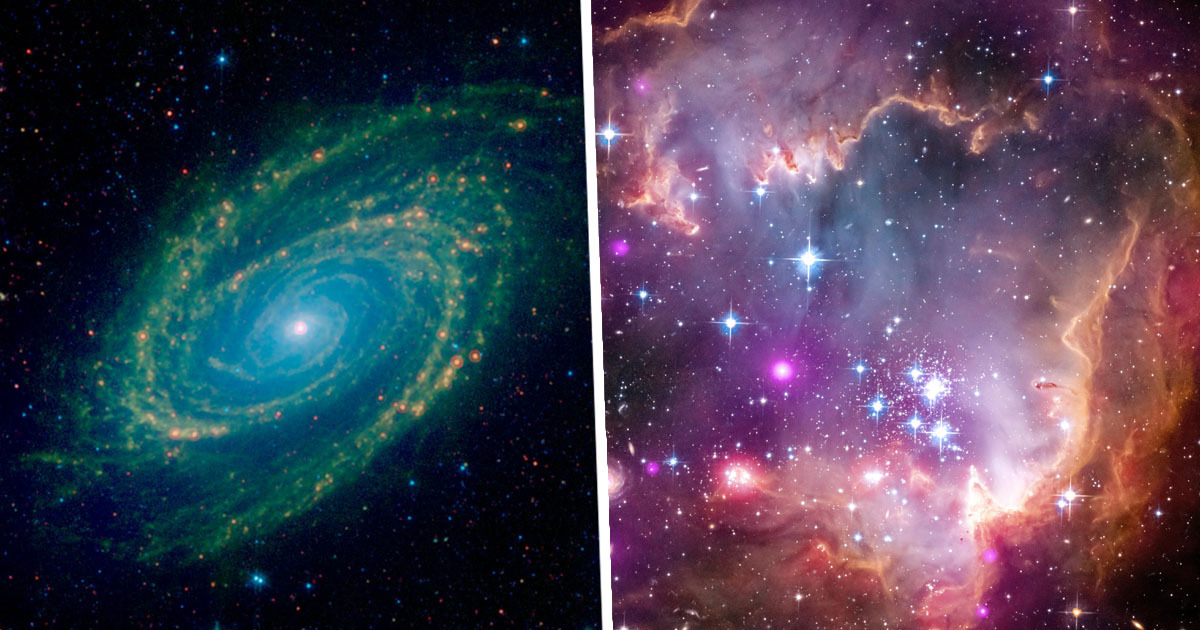 More Than 30 'Active' Alien Civilisations May Exist In Our Galaxy, Study Finds