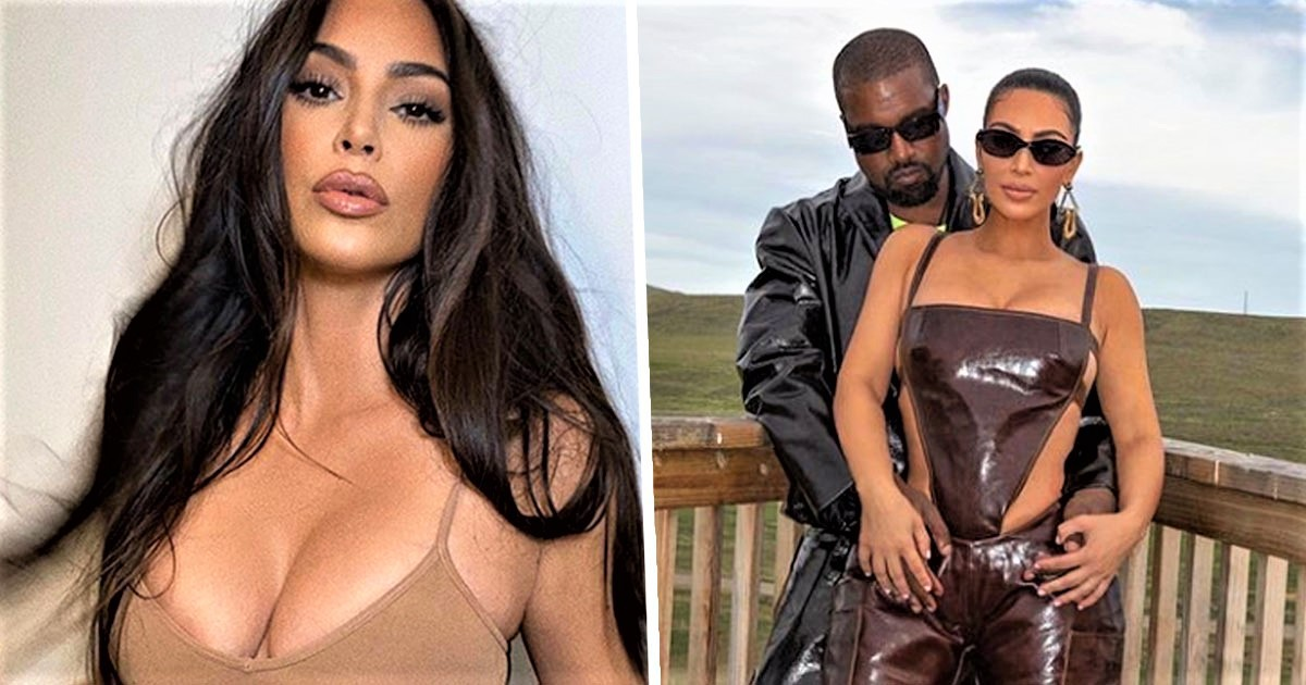 Kanye West Celebrates Wife Kim Kardashian 'Officially Becoming a Billionaire'