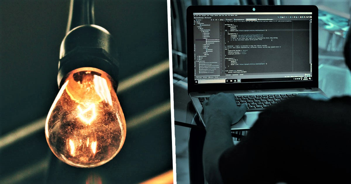 Hackers Can Listen To Your Conversations Through A Normal Lightbulb