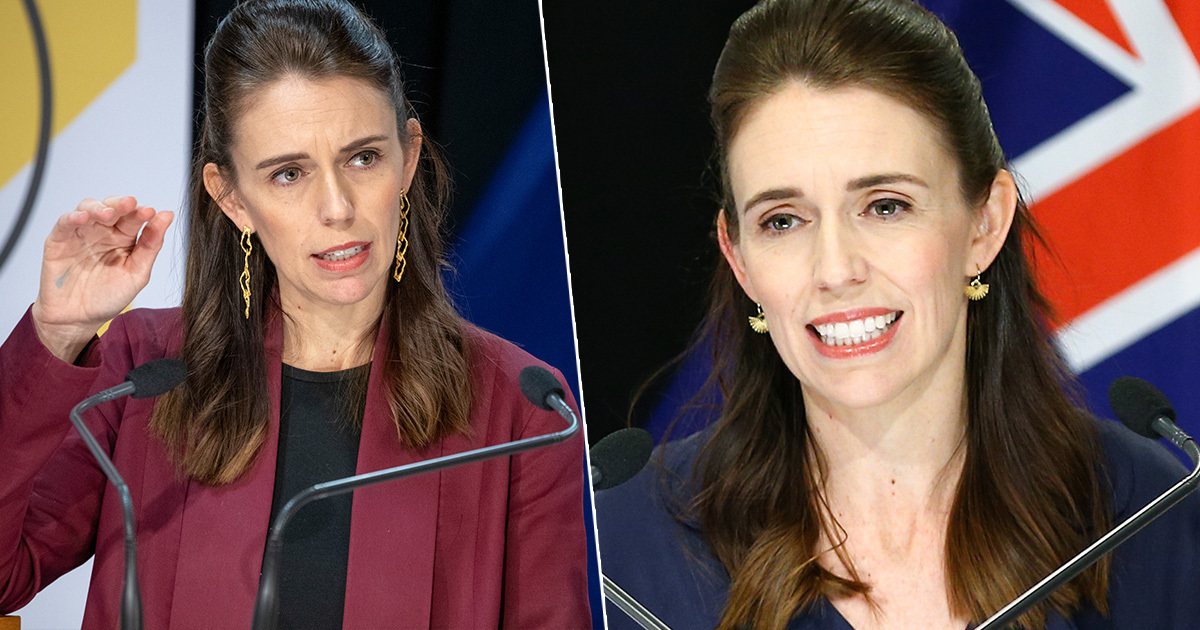 New Zealand Ends Lockdown As Prime Minister Jacinda Ardern Says Country Is Free From Coronavirus