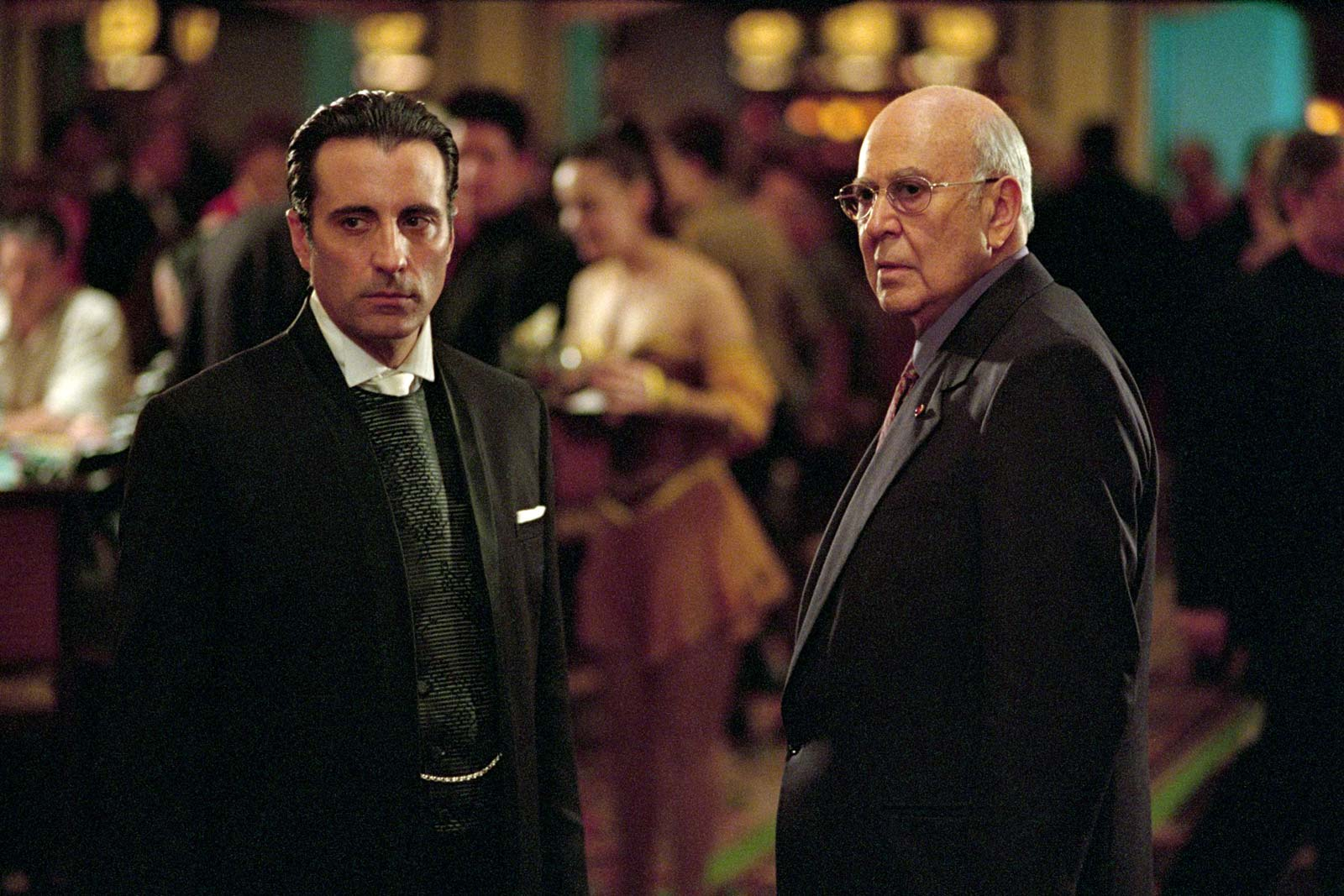 Carl Reiner, Star Of Ocean's Eleven And Toy Story 4, Dies Aged 98