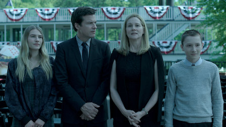 Ozark Renewed For Fourth And Final Season By Netflix