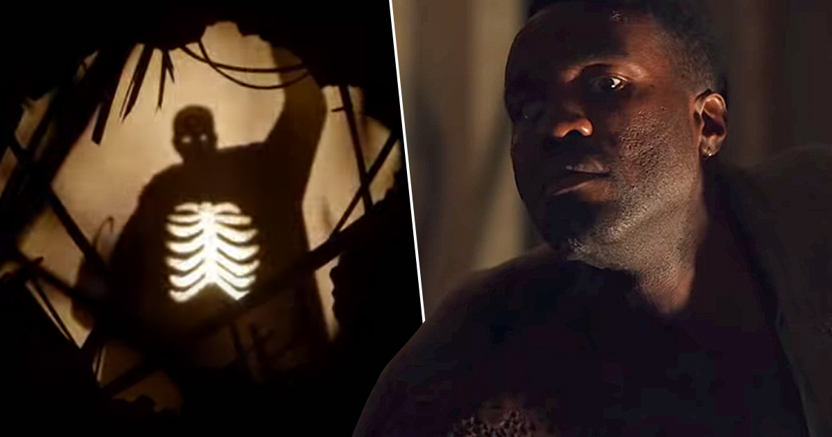 New Terrifying Trailer Teases Return Of The Original Candyman