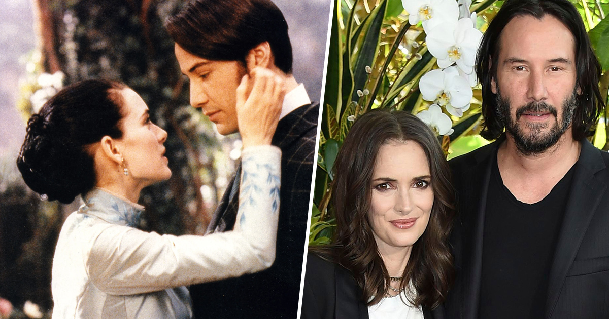Winona Ryder Says Keanu Reeves Refused To Comply With Director's Awful Request On Set