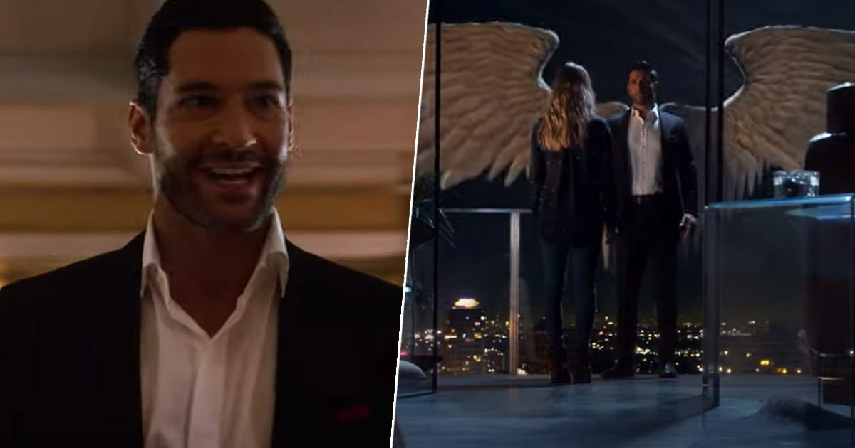 First Trailer For Season 5 Of Lucifer Just Dropped