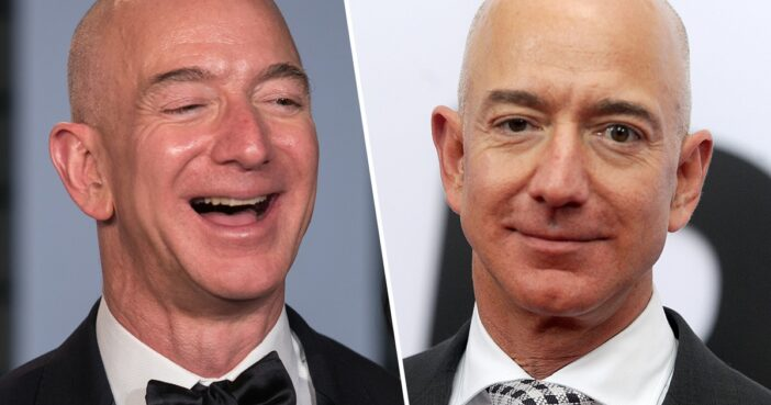 Jeff Bezos Now Personally Worth More Than Nike, McDonald's, And Costco