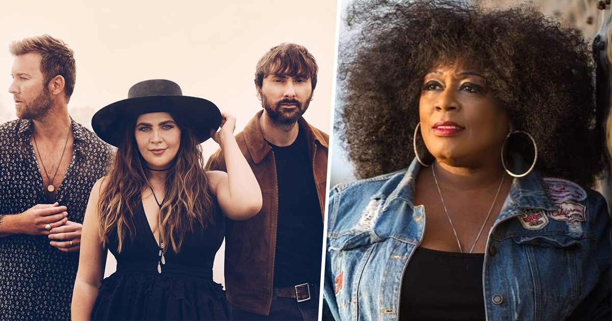 Lady Antebellum Suing Black Singer Lady A Over Name Change